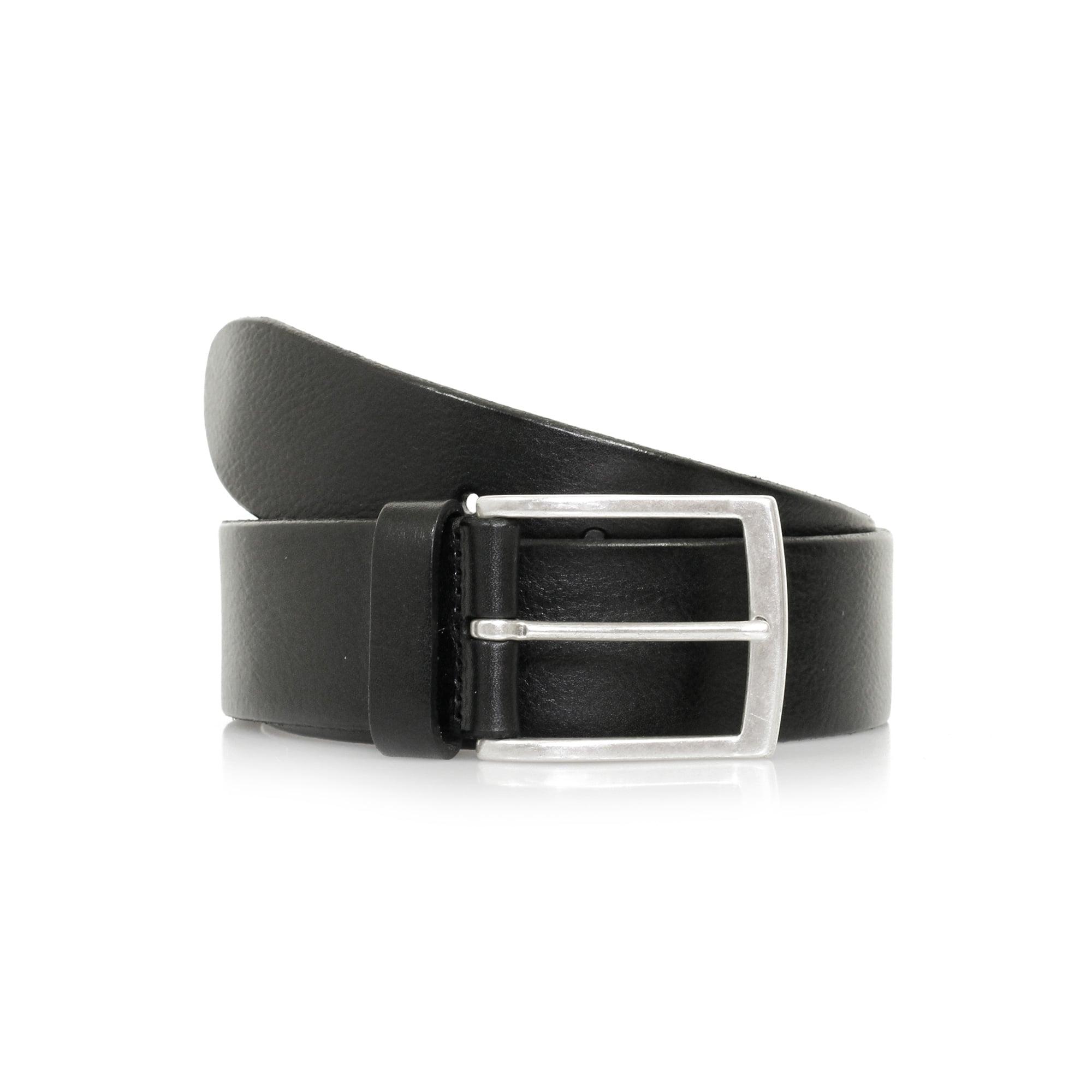 Anderson's Belts Anderson Calf Leather Black   Belt   A2683 AF3018 N1