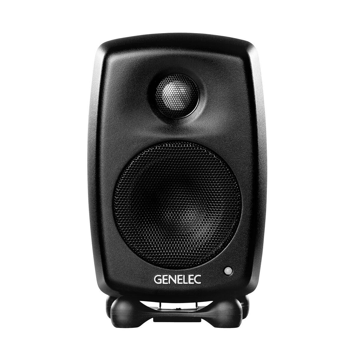 Genelec G One (B) active speaker, black