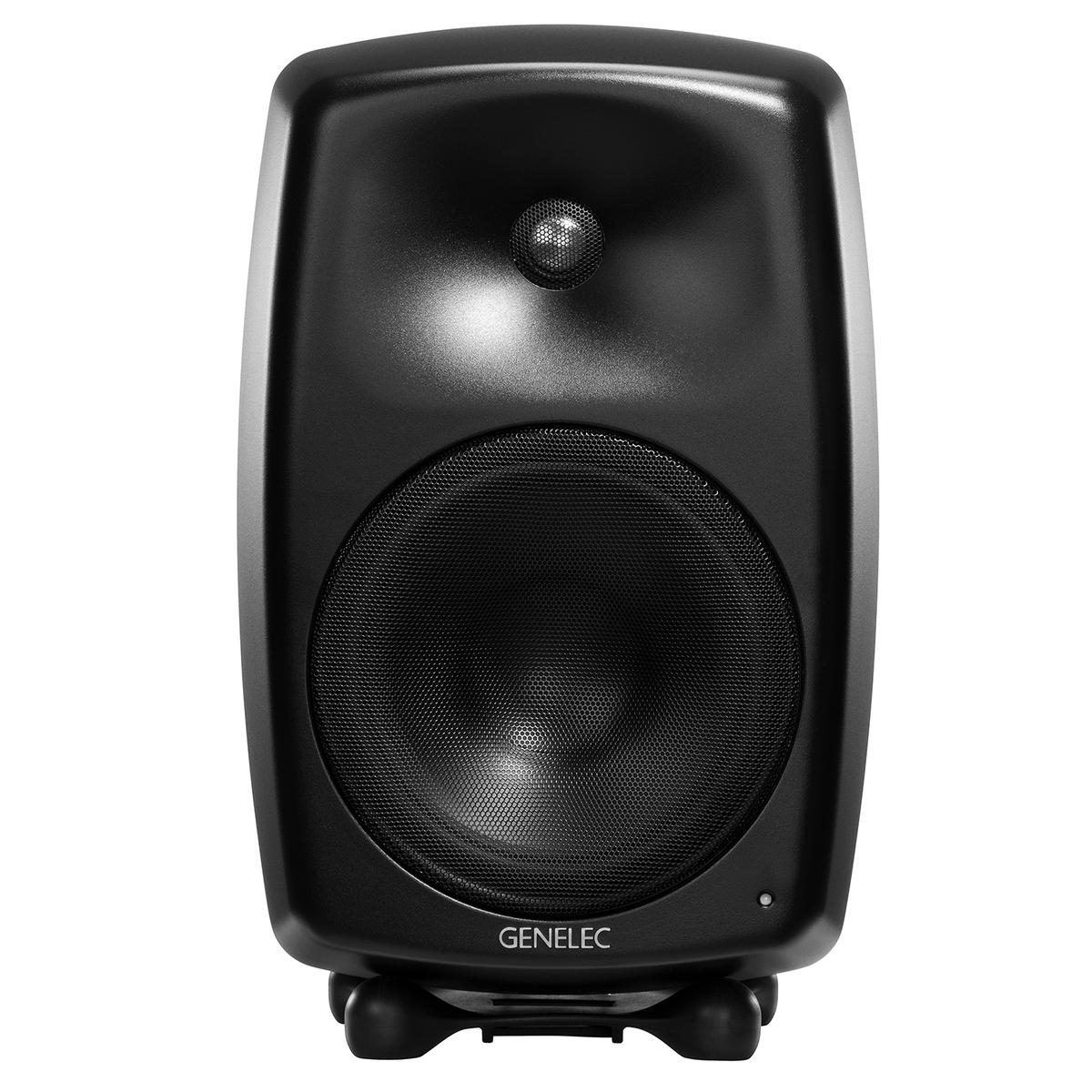 Genelec G Four active speaker, black