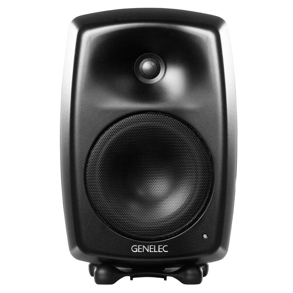 Genelec G Five active speaker, black