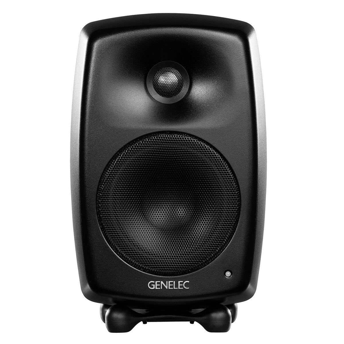 Genelec G Three (B) active speaker, black
