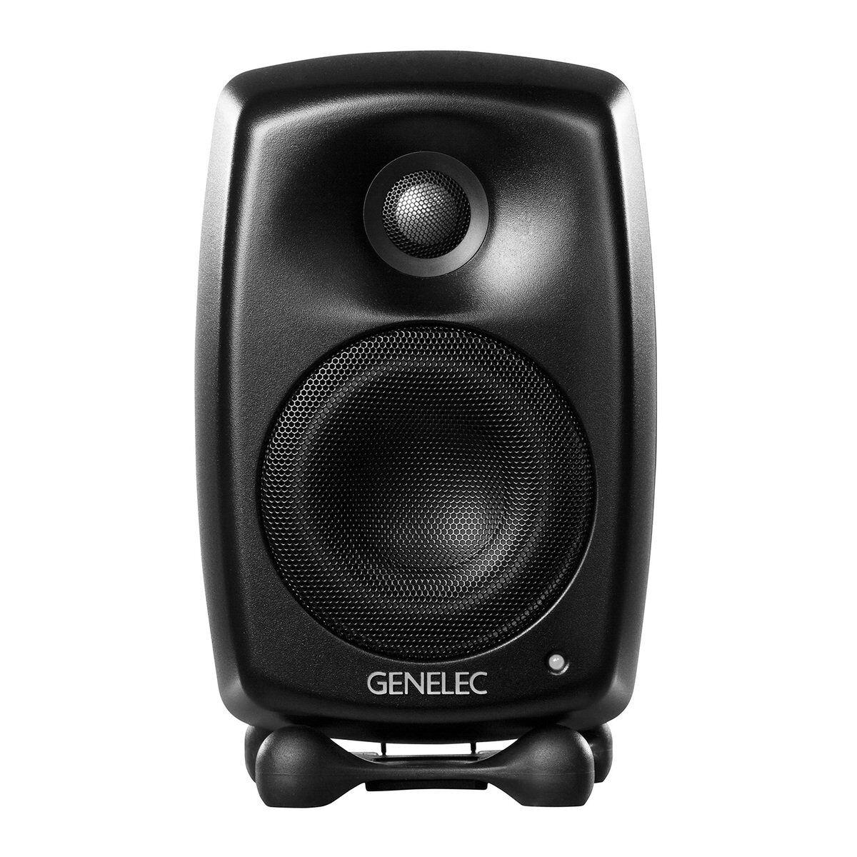 Genelec G Two (B) active speaker, black