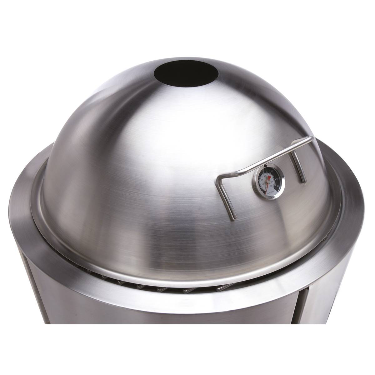 Eva Solo Grill cooking lid with thermometer, 59 cm