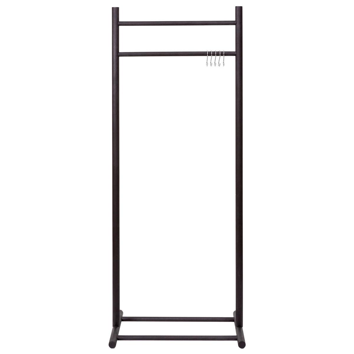 Verso Design Tikas clothes rack, S, black
