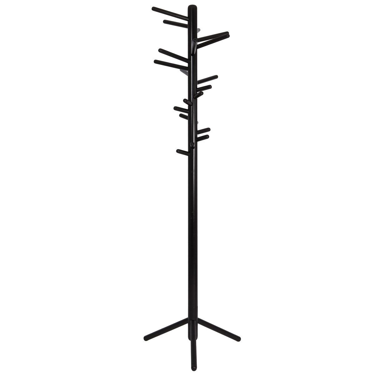 Artek 160 clothes tree, black