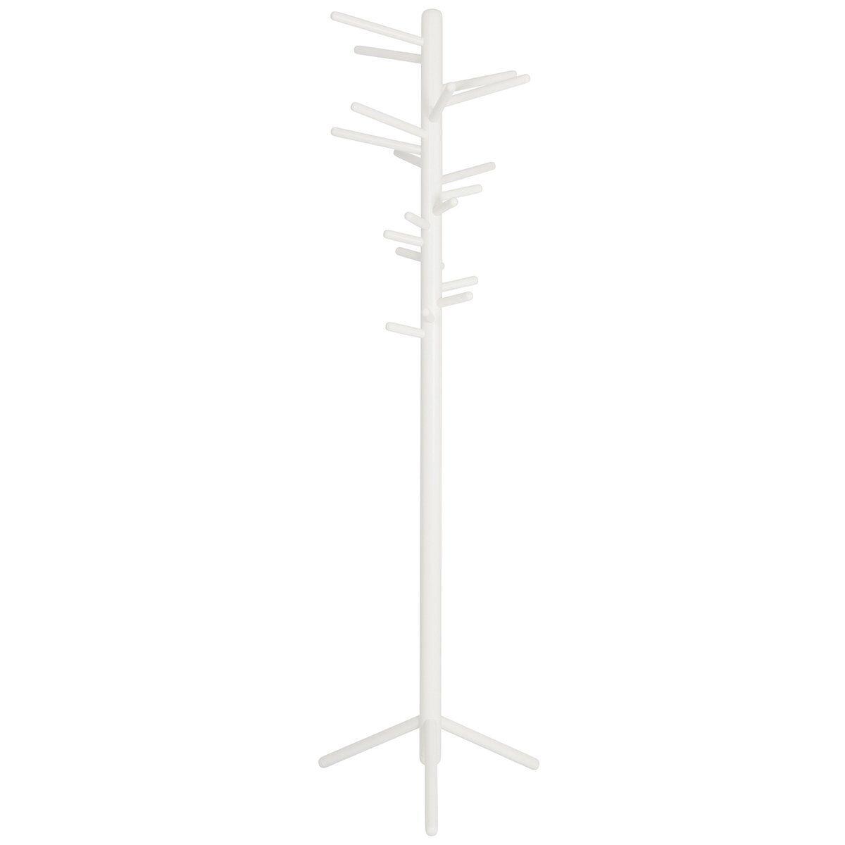 Artek 160 clothes tree, white