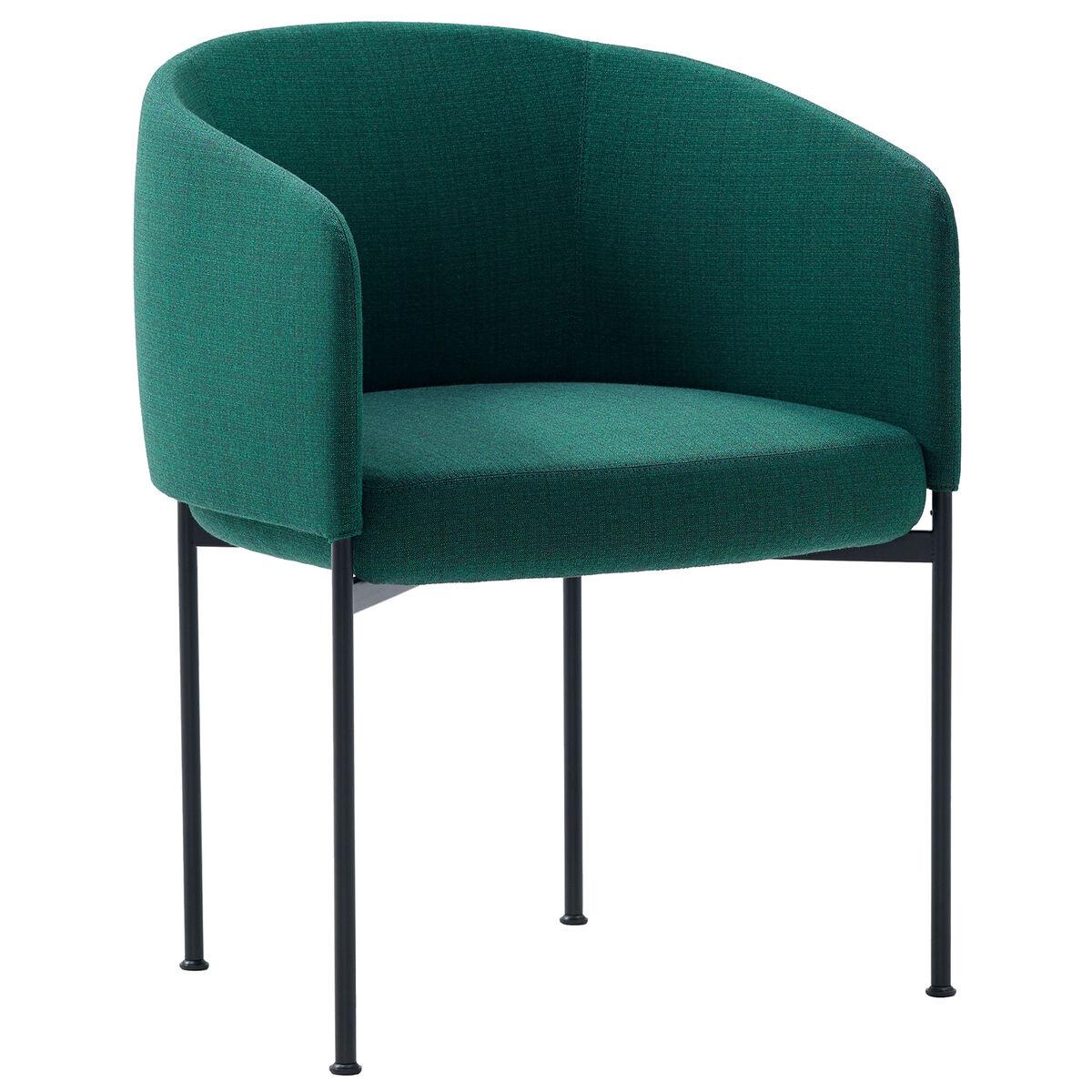 Adea Bonnet Dining chair, Matrix