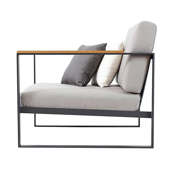 Röshults Garden Easy chair