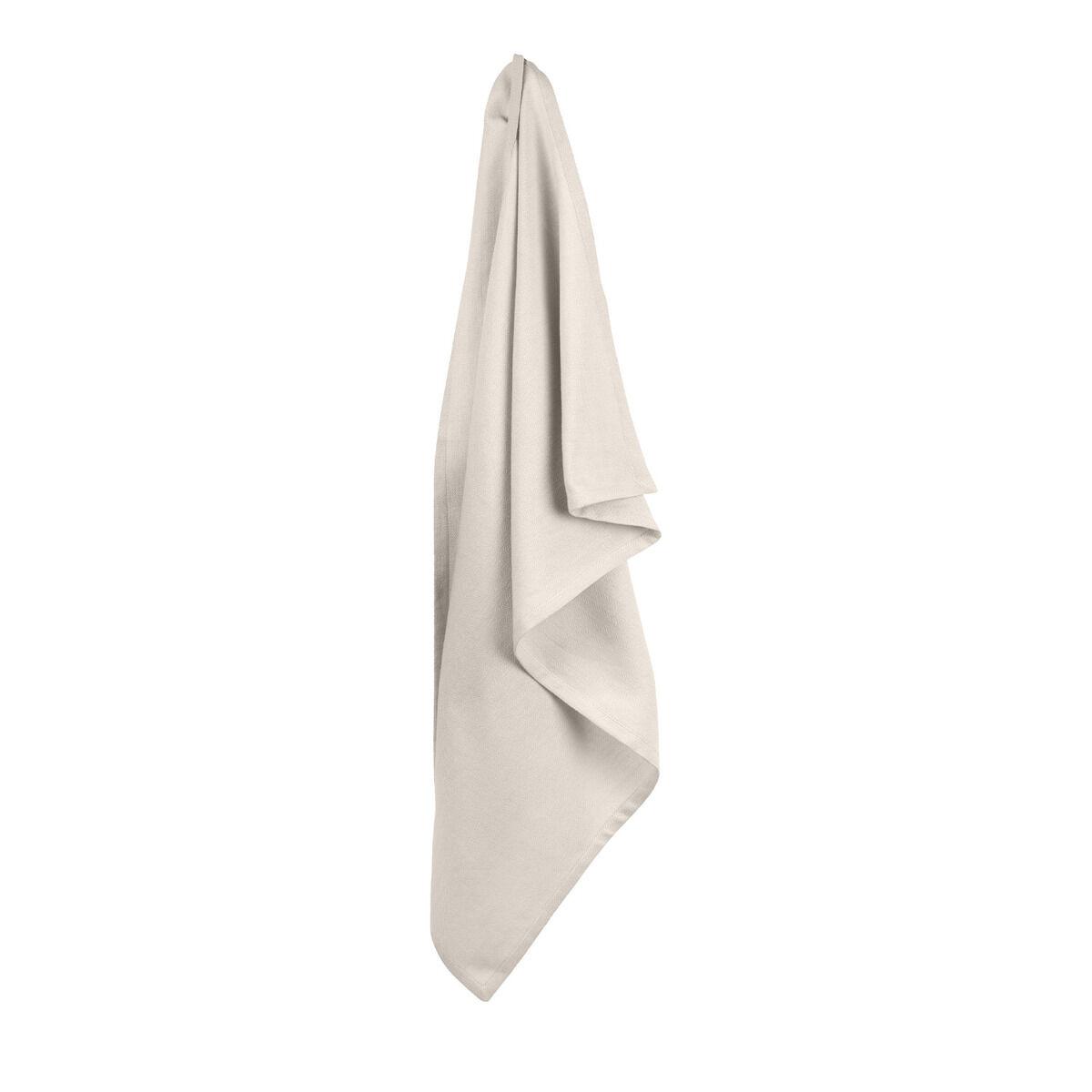 The Organic Company Kitchen towel, stone