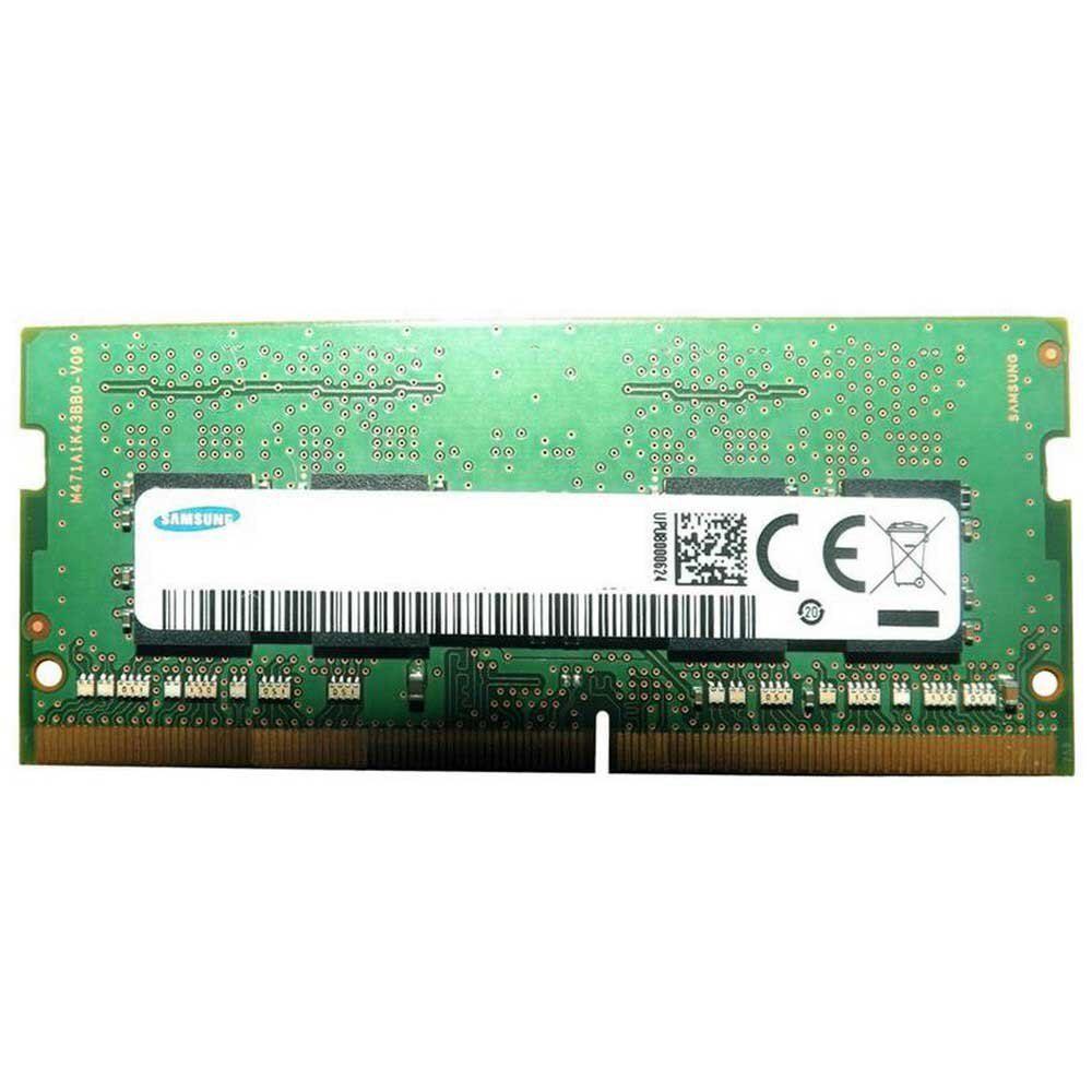 Samsung M471a5244cb0-ctd 4gb/ddr4/2666mhz Memory Ram One Size Green / Black; unisex,