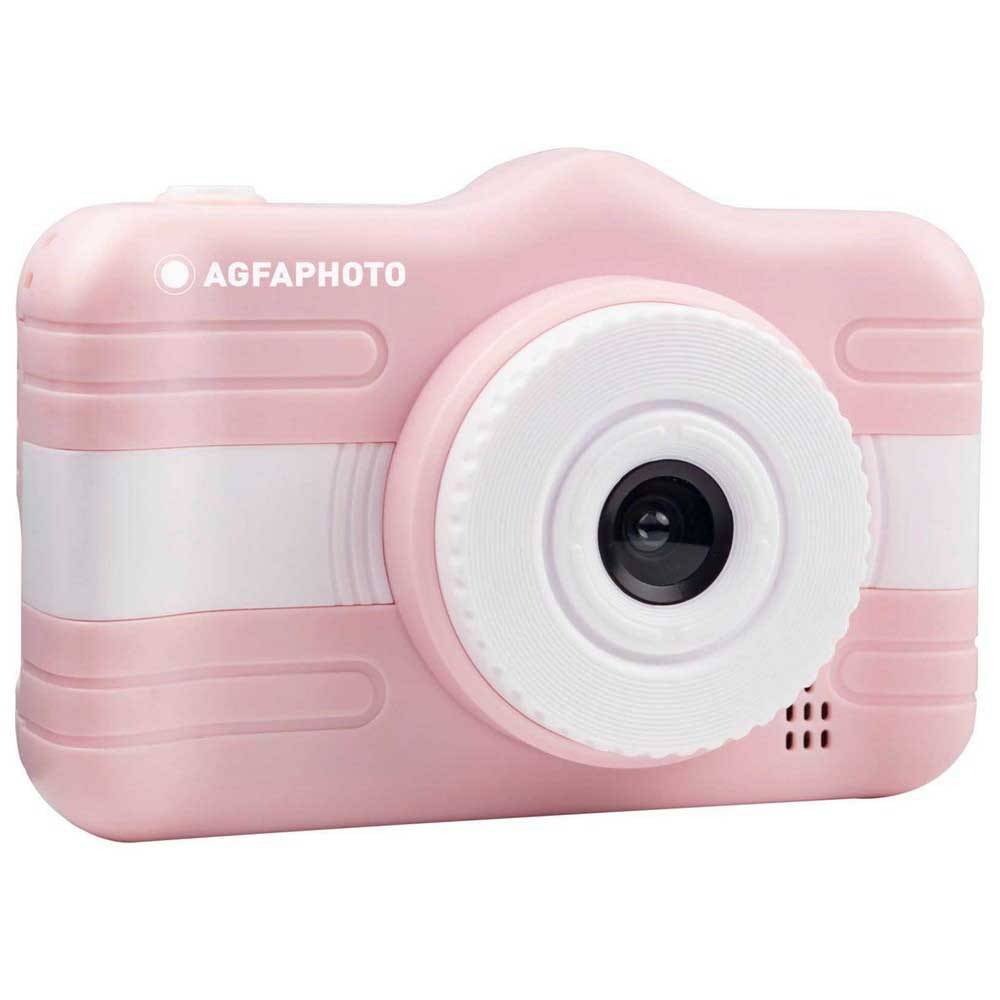 Agfa Realikids Cam Compact Camera One Size Pink; unisex,