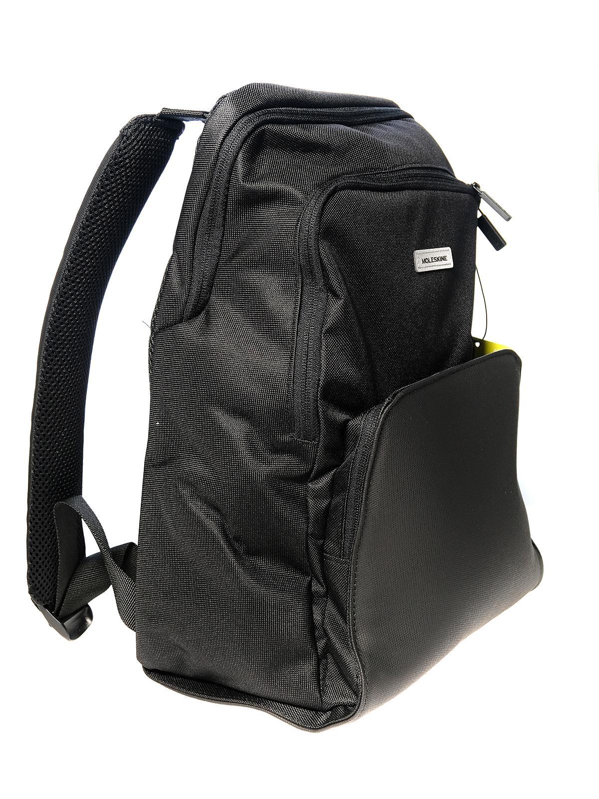 Moleskine Nomad Backpack medium black