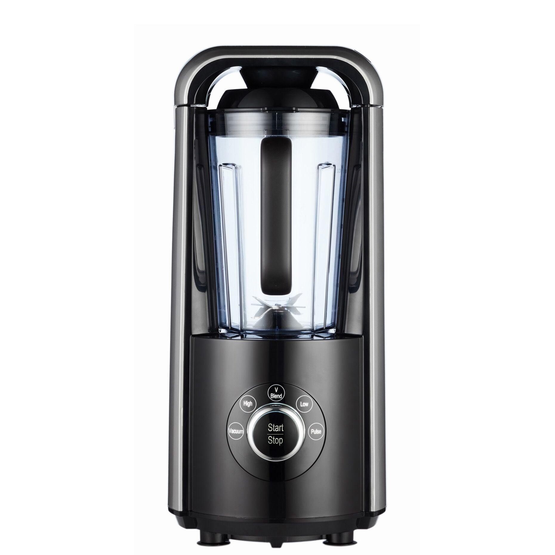 View - TyentUSA Vacuum Blender