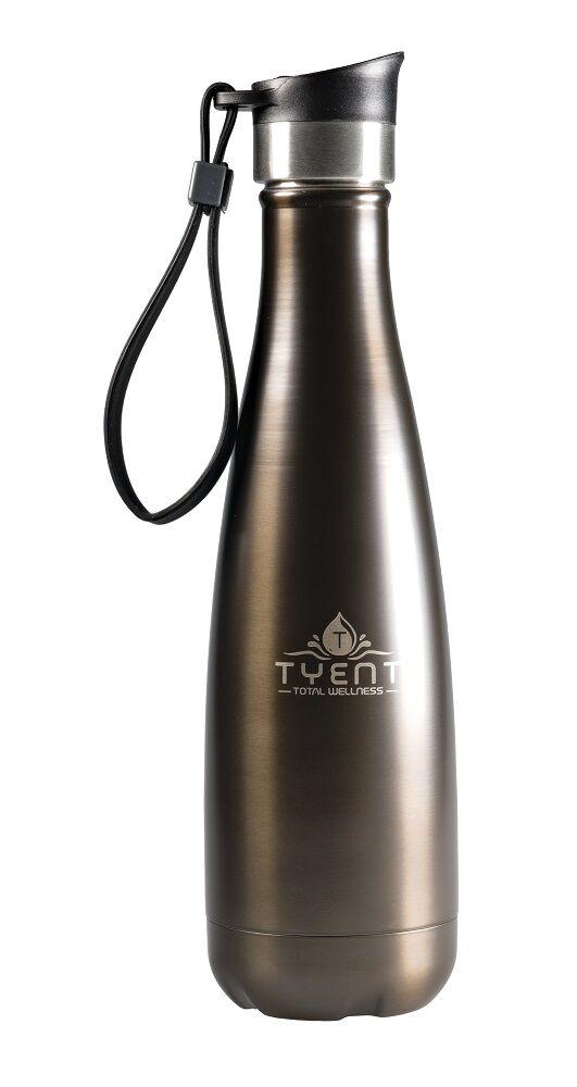 View - TyentUSA Tyent Contemporary Drinkware - 750ml Titanium