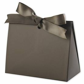 Bags & Bows by Deluxe Chocolate Purse Style Gift Card Holders
