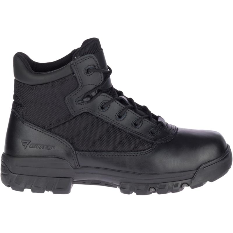 "Bates Men's 5"" Tactical Sport Boot Size: 11.5M, Black"