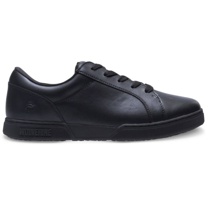 Wolverine Urban Eatery Oxford Size: 3.5M, Black