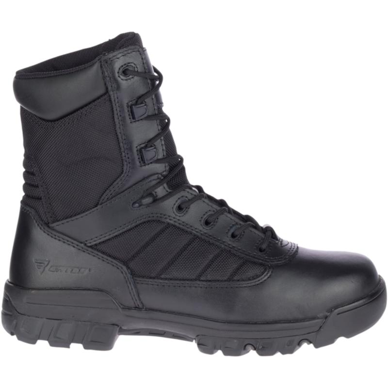 """Bates Men's 8"""" Tactical Sport Boot Size: 8EW, Black"""