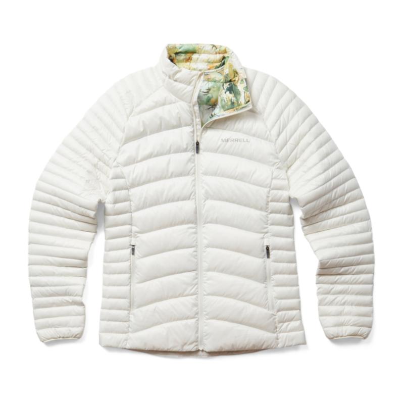 Merrell Ridgevent Thermo Jacket Size: XL, Chalk