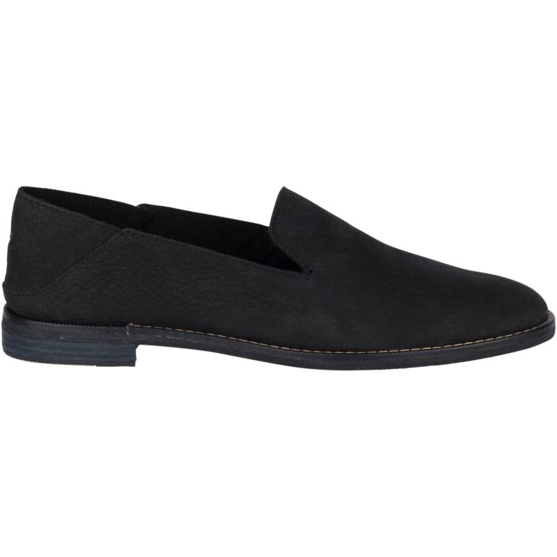 Sperry Top-Sider Women's Seaport Levy Loafer Size: 6.5M, Black