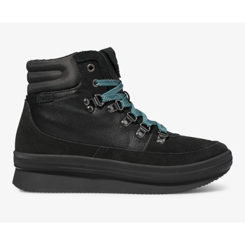 Keds Midland Water-Resistant Boot Size: 7M, Black Black