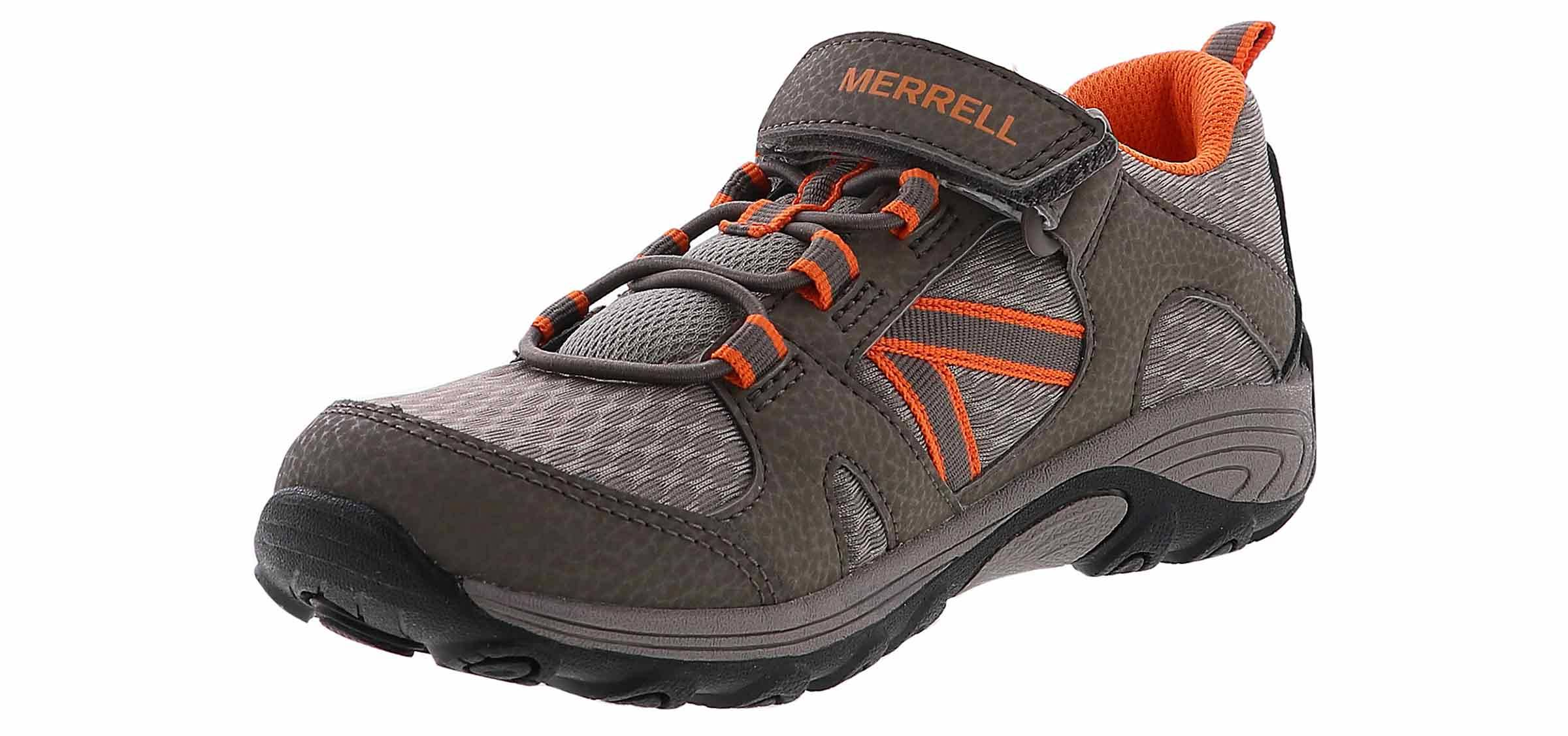 Merrell Outback Low Kids' Outdoor Shoe