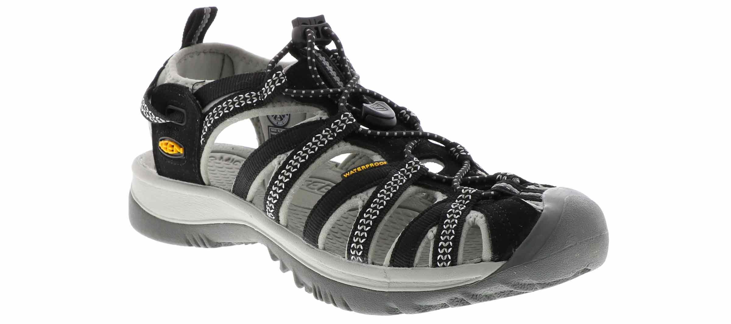 Keen Whisper Women's Outdoor Shoe