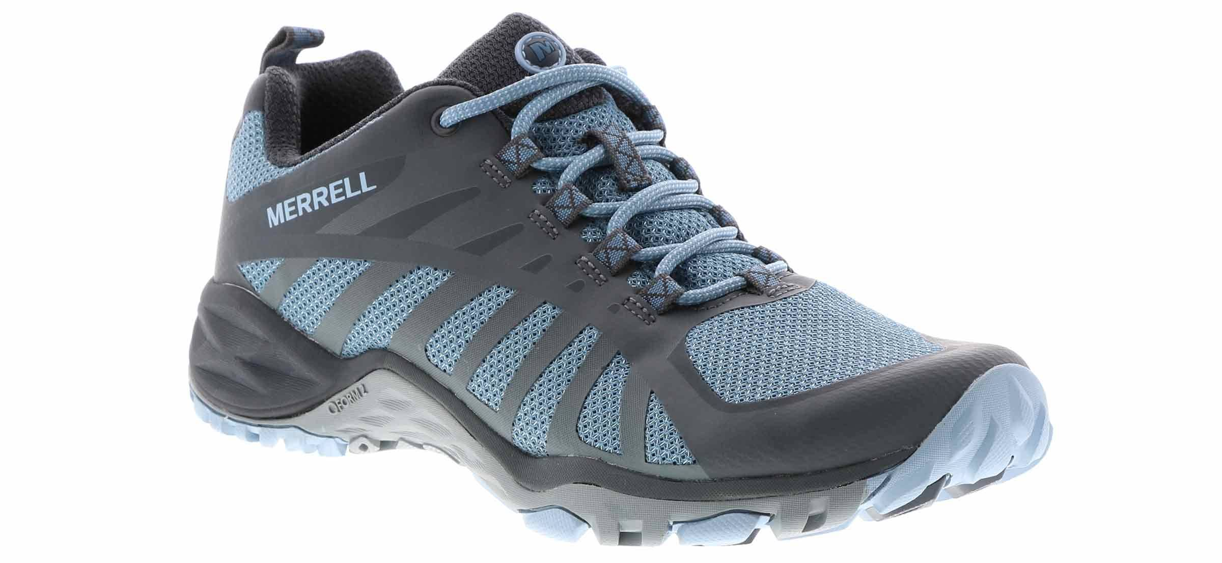 Merrell Siren Edge Q2 Women's Outdoor Shoe