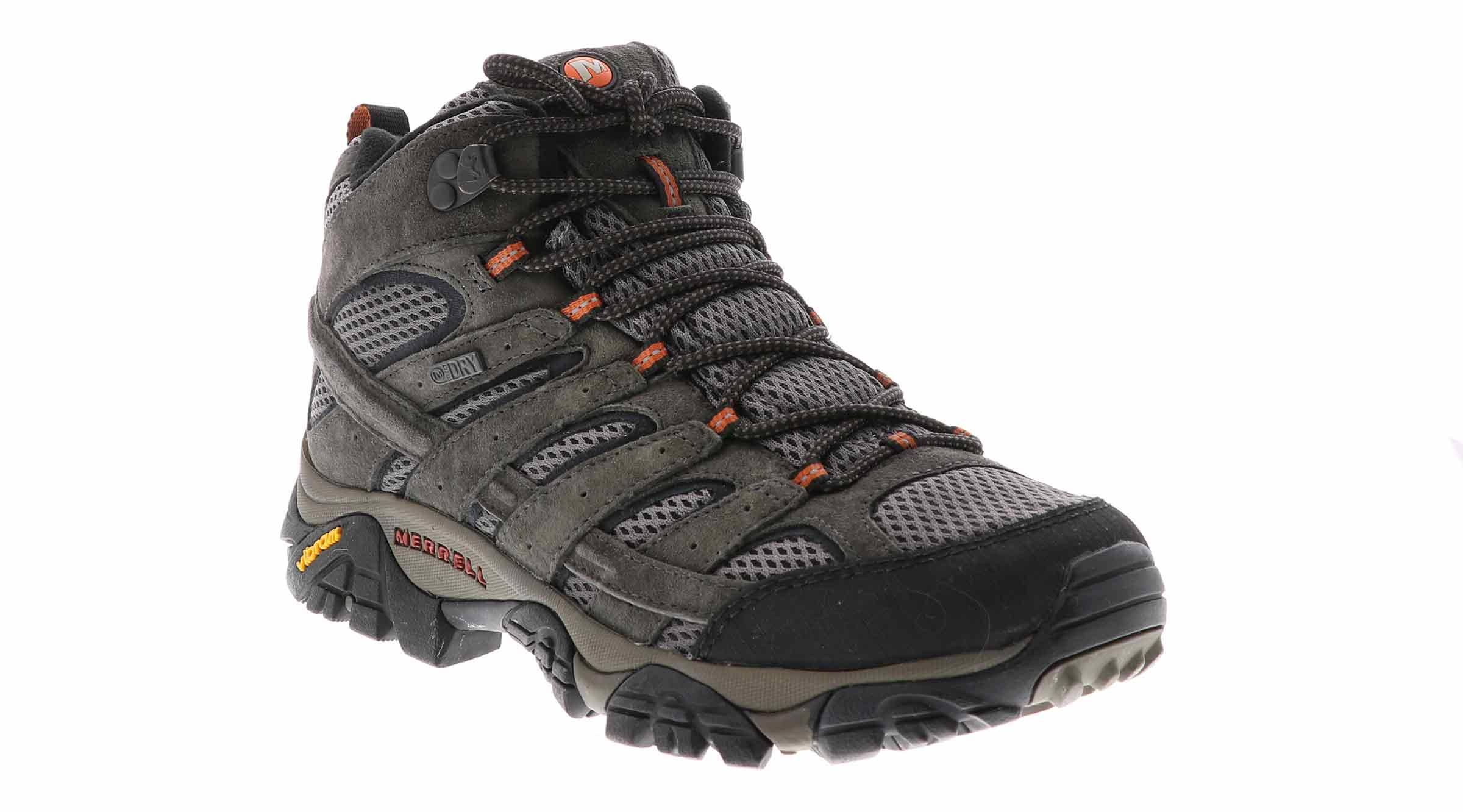 Merrell Moab 2 Mid H2O Men's Outdoor Boot