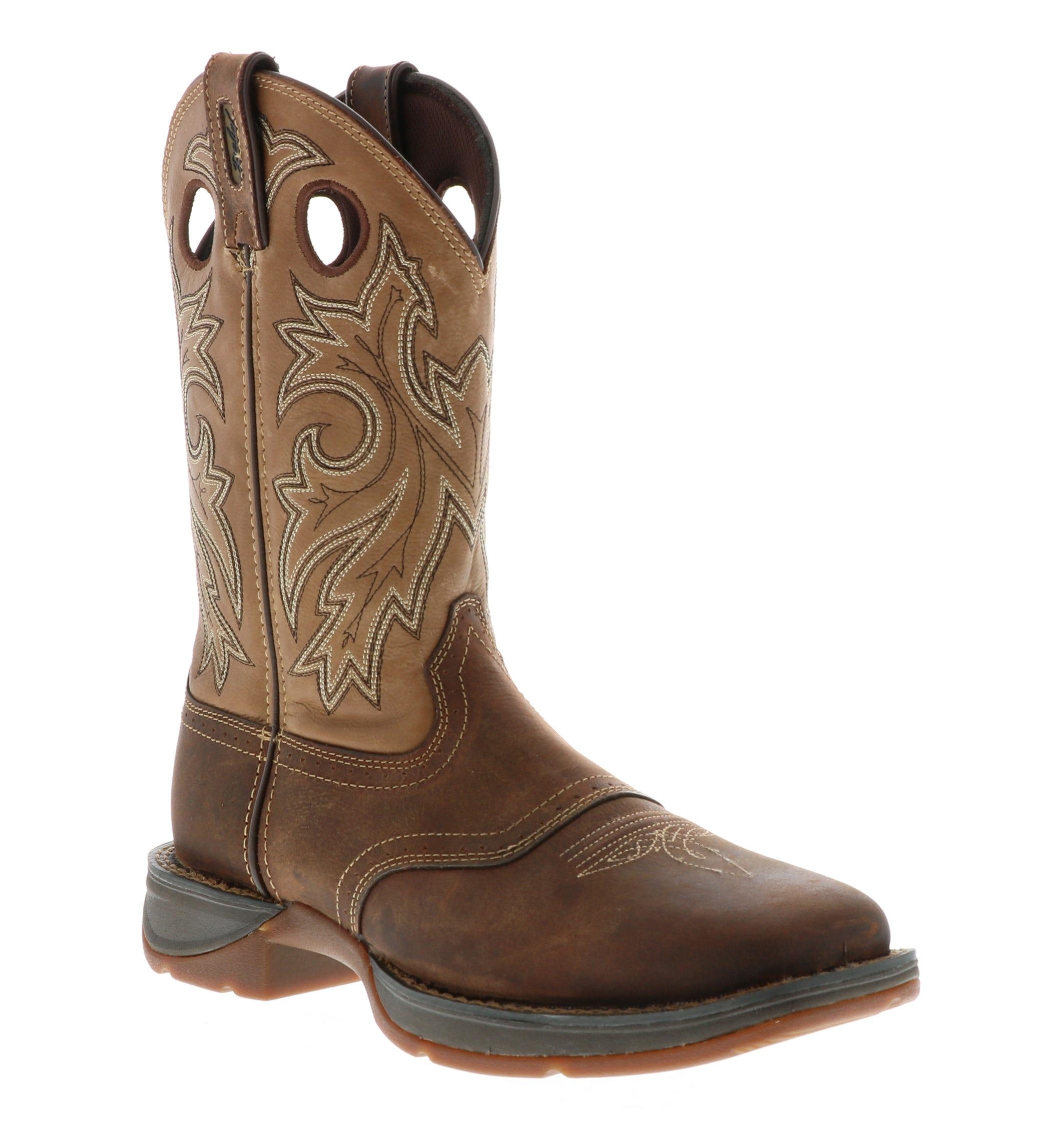 Durango Rebel Men's Western Boot