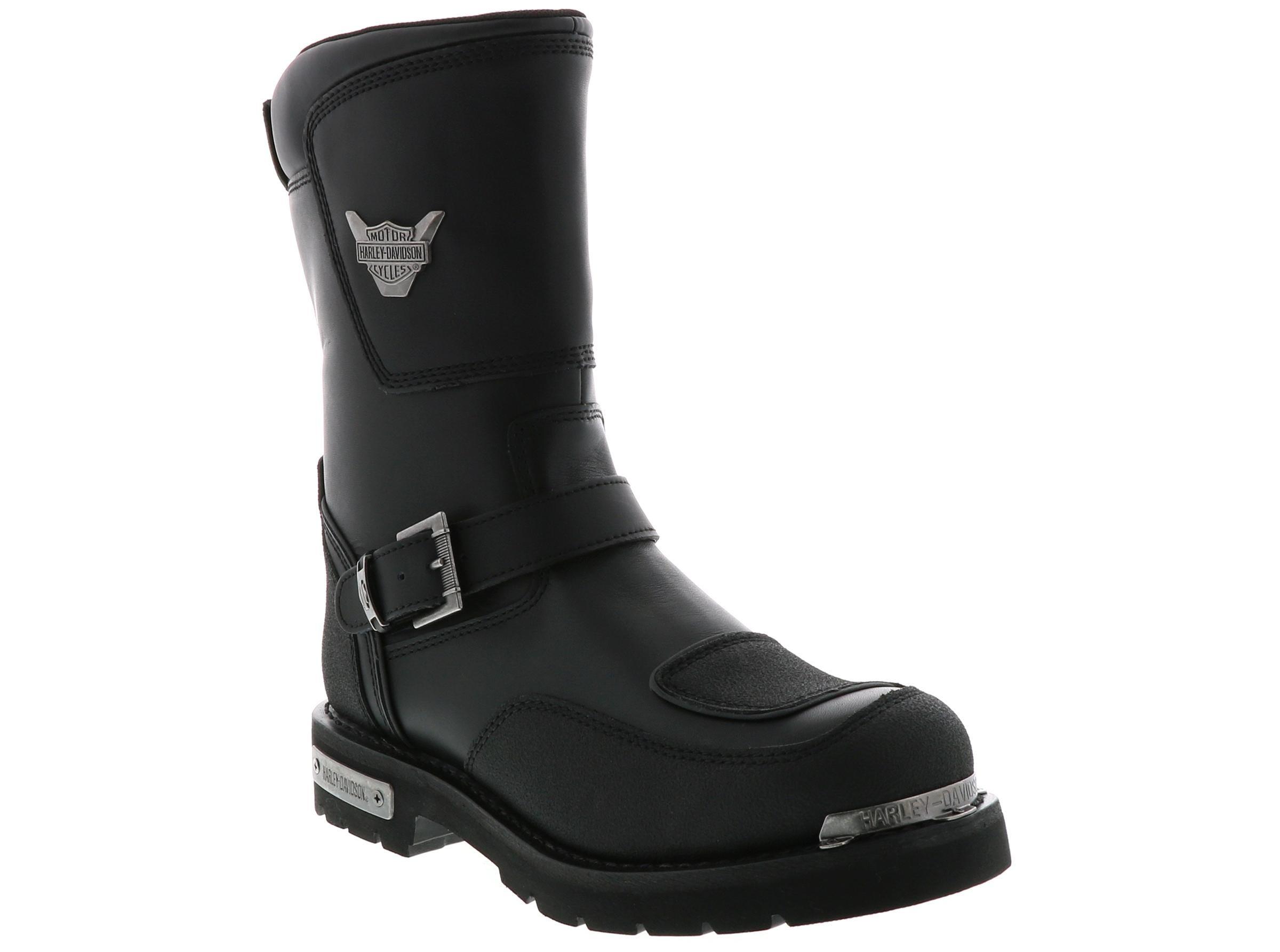 Harley Davidson Shift Men's Fashion Boot