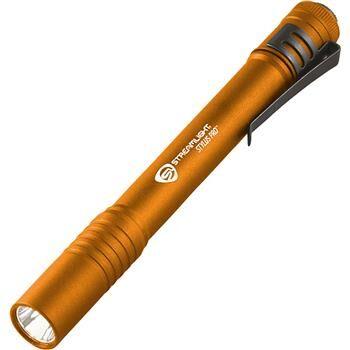 Streamlight Stylus Pro Orange SHIPS FREE