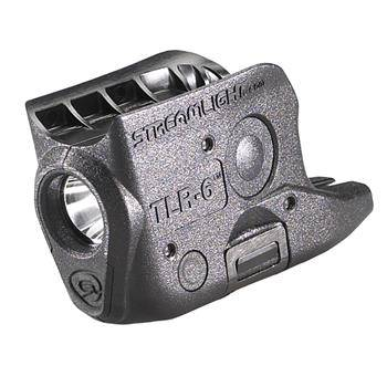 Streamlight TLR-6 without Laser (GLOCK 42/43) SHIPS FREE