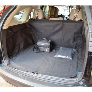 Domingo In-car Back Seat Mat