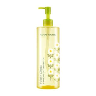 NATURE REPUBLIC - Forest Garden Chamomile Cleansing Oil 500ml 500ml