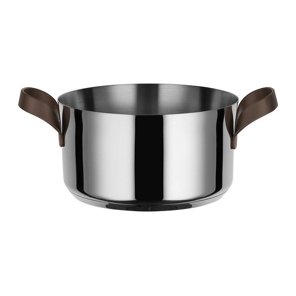 Alessi - Edo Stock Pot - 20cm
