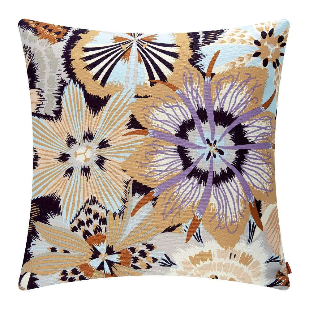 Missoni Home - Wallis Outdoor Pillow - 160 - 60x60cm