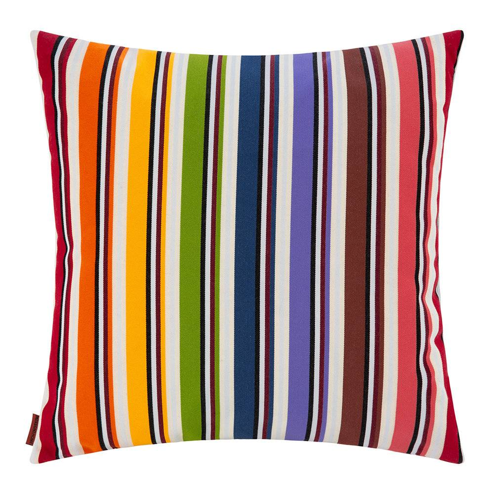 Missoni Home - Rainbow Outdoor Pillow - 40x40cm - T16
