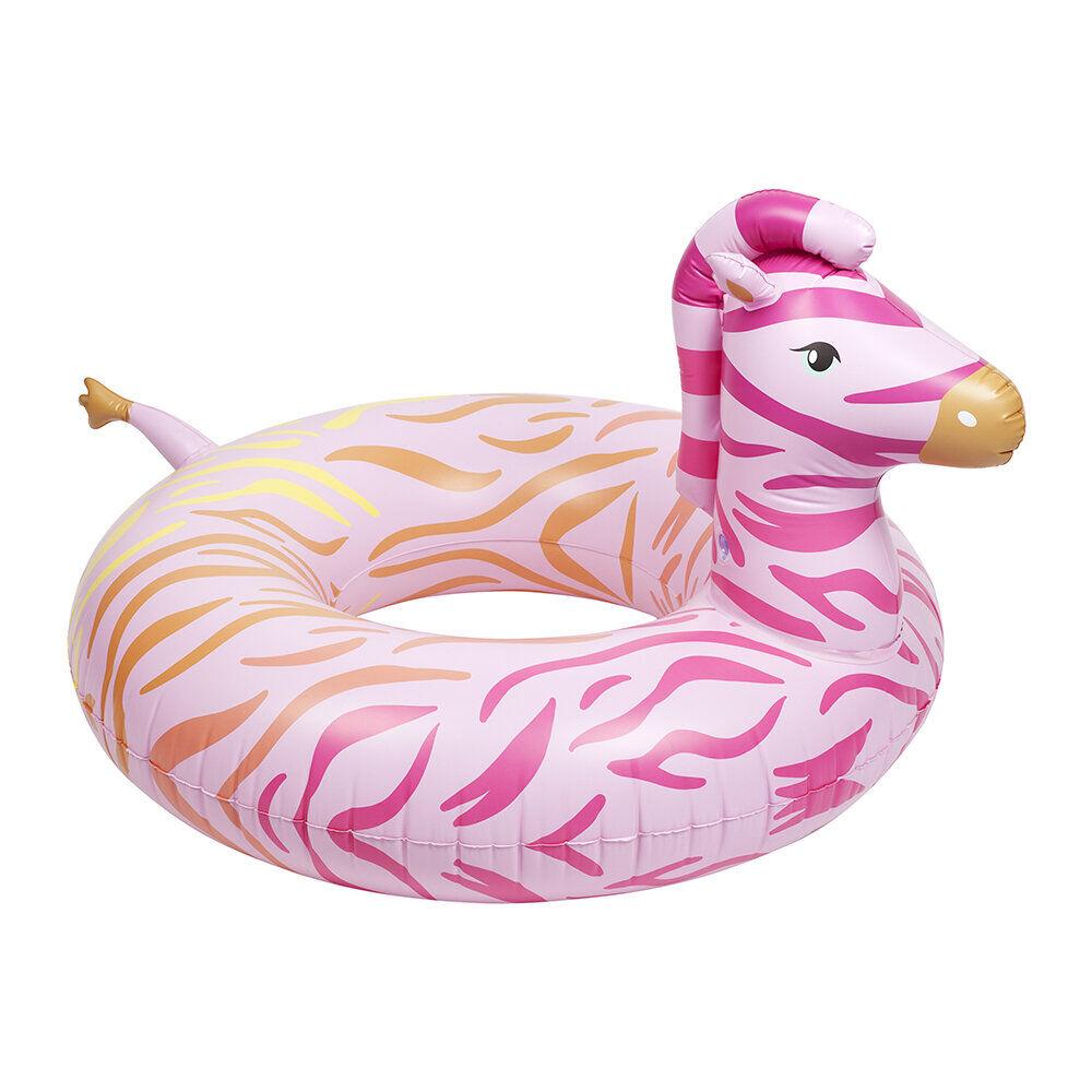 Sunnylife - Luxe Zebra Pool Ring