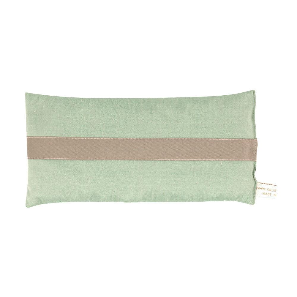 Holistic Silk - Lavender Eye Pillow - Jade