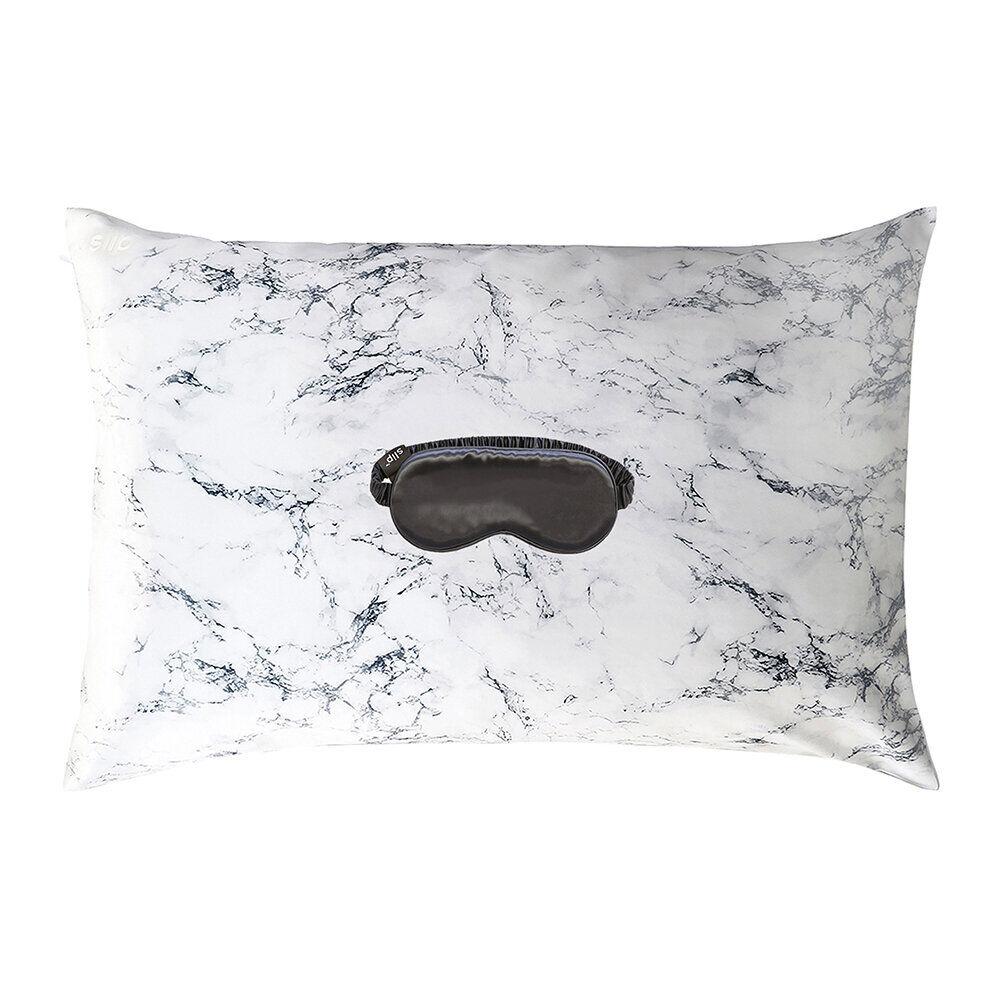 Slip - Beauty Sleep Gift Set - Marble