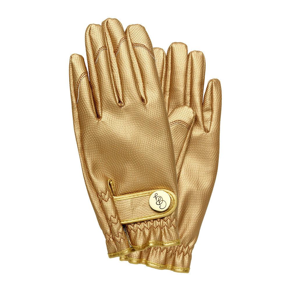 Garden Glory - Gold Digger Gardening Gloves - M