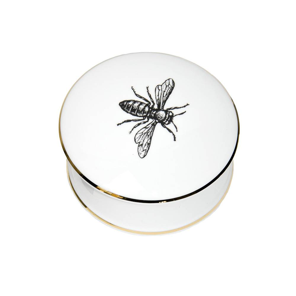 Rory Dobner - Bee Trinket Box - Large