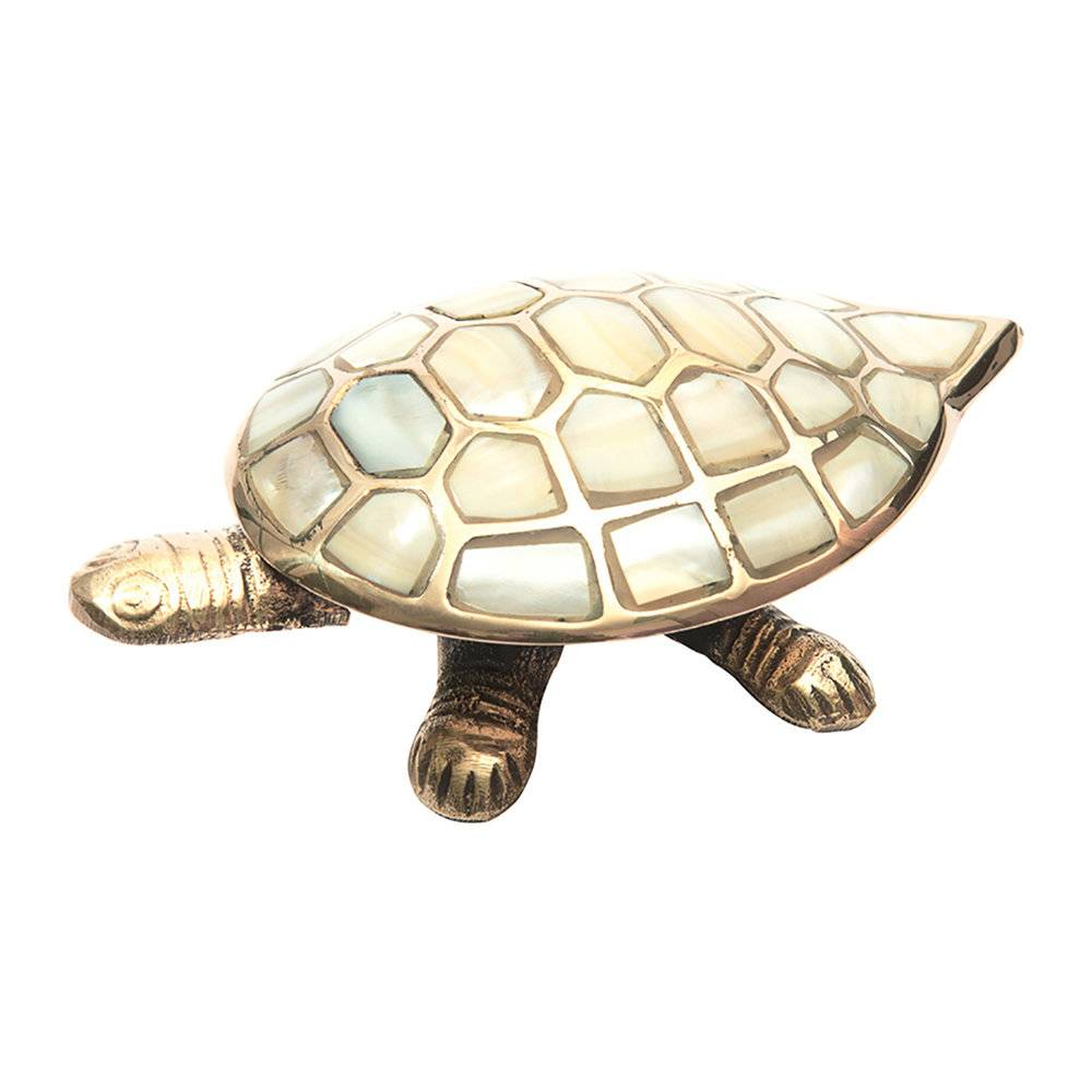 À la - Turtle Pearl Trinket Dish