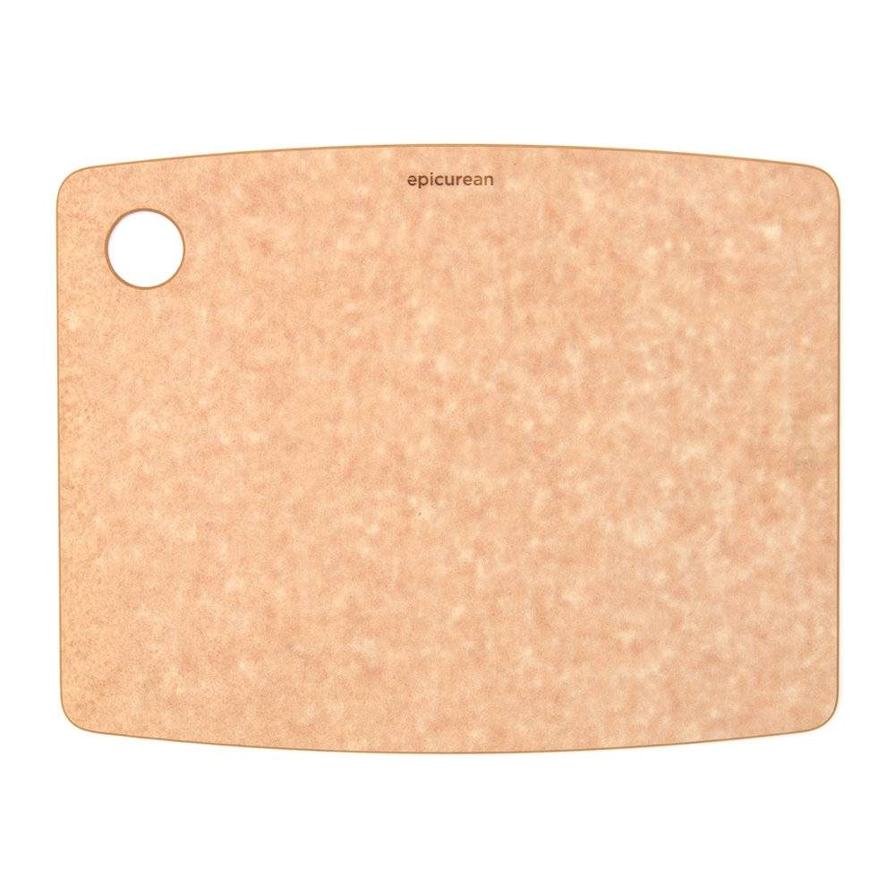 Epicurean - Kitchen Series Chopping Board - Natural - Small