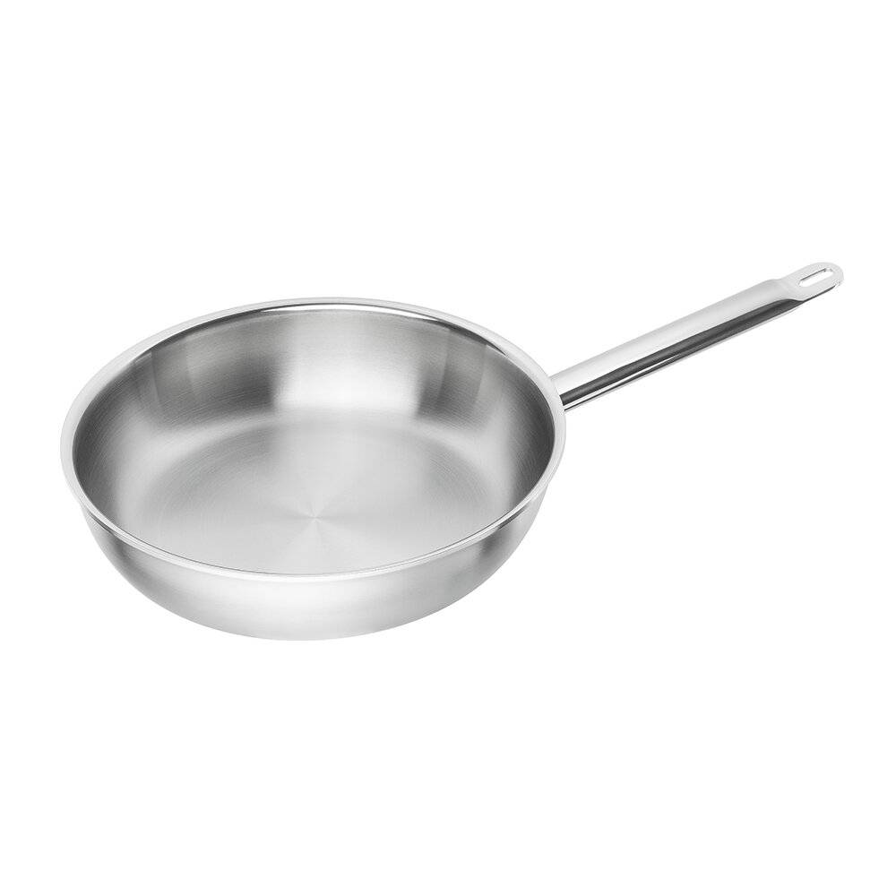 Zwilling - Zwilling Pro Frying Pan - Stainless Steel - 28cm