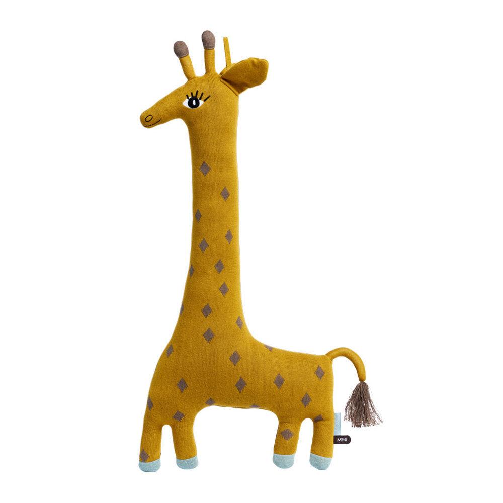 OYOY - Noah Giraffe Pillow
