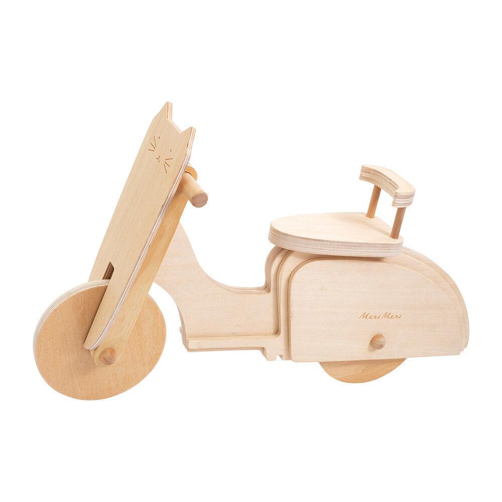 Meri Meri - Cat Scooter Dolly Accessory