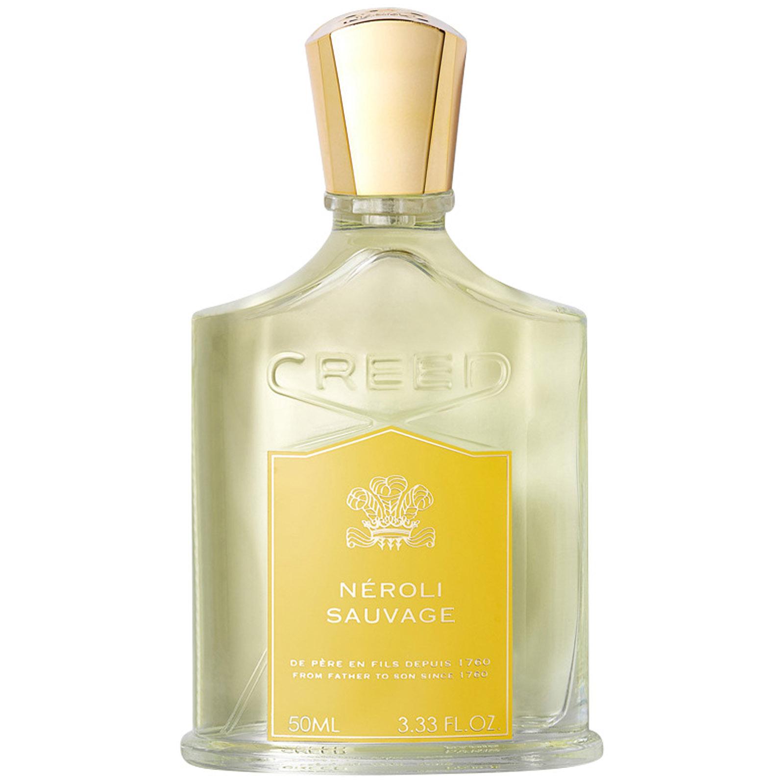 Creed Neroli sauvage millésime perfume eau de parfum 50 ml  - White