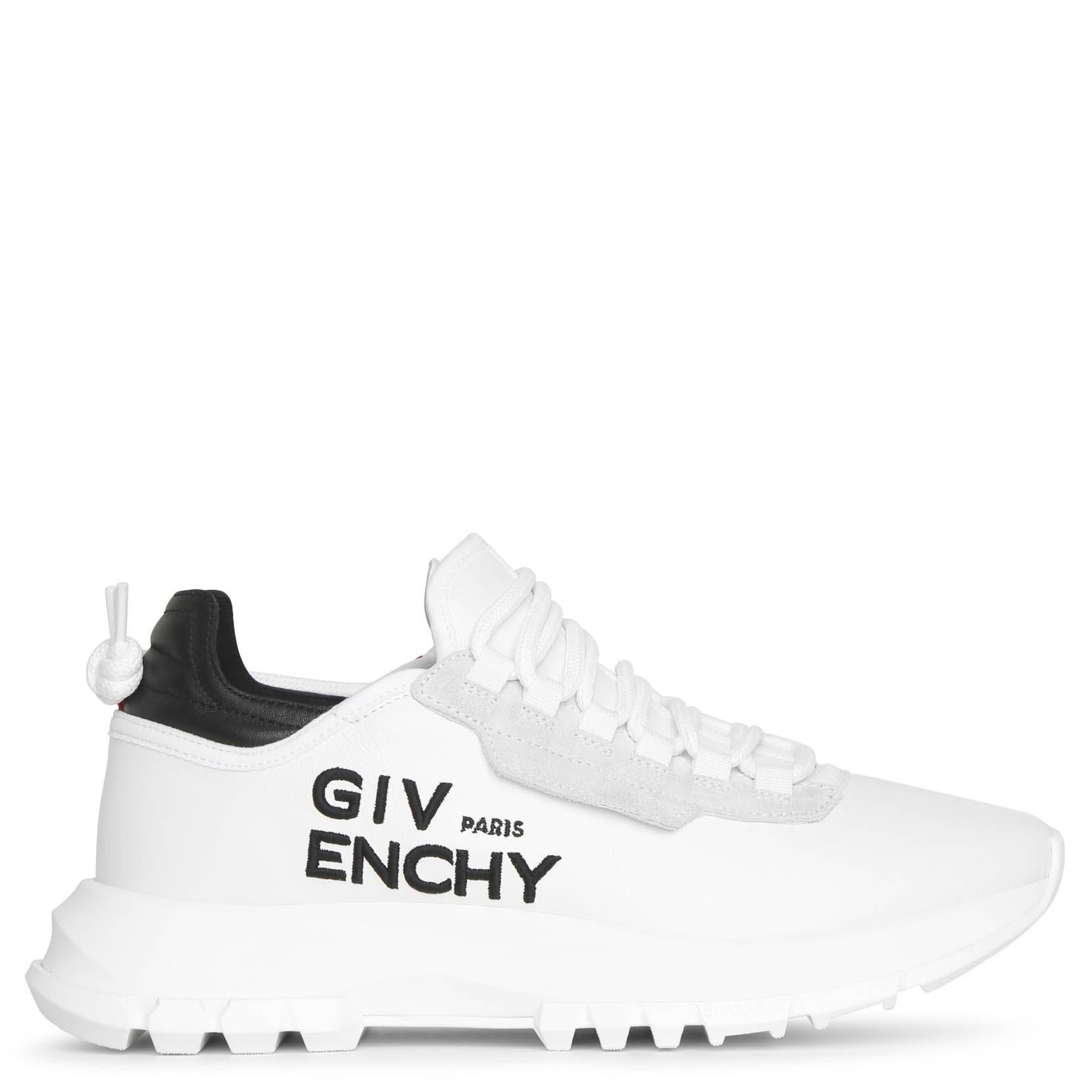 Givenchy Spectre white sneakers  - white - female - Size: 36